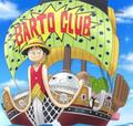 Going Luffy-senpai Infobox