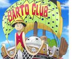 Going Luffy-senpai