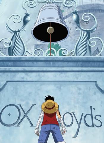 Ox Bell