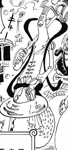 Ryuboshi Manga Infobox