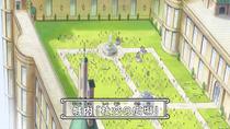 Socializing Plaza