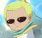 Doflamingo 8 Ans Anime