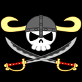 Equipage des Géants Jolly Roger