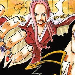 Hina nel manga