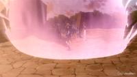 Luffy Haki film Z