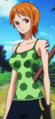 Nami Tenue Arc Arlong