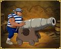 Poppoko en One Piece Treasure Cruise