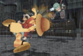 Grand Battle! Rush! - Luffy vs. Smoker.png