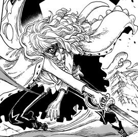 Hakuba Manga Infobox