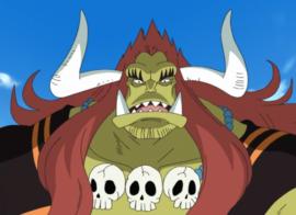 Little Oars Jr. Anime Infobox