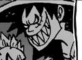 Luffy selon Fukurokuju