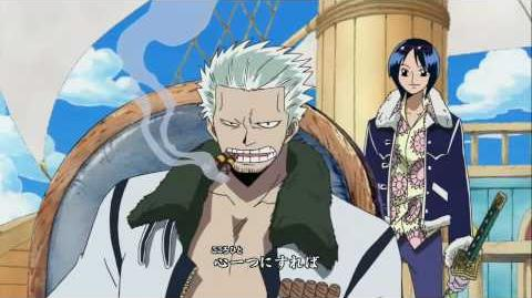 One Piece - Opening 6 HD