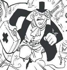 Ralph Manga Infobox
