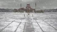 Shiki's Fortress