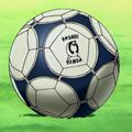 Ballon Doskoi Panda