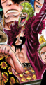 Bartolomeo Manga Color