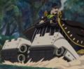 Castle Tank