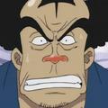 Ipponmatsu Portrait