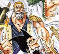 Morgan manga