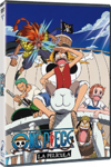 One Piece Movie 1 DVD Spain