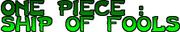 Shipoffools Wiki Wordmark