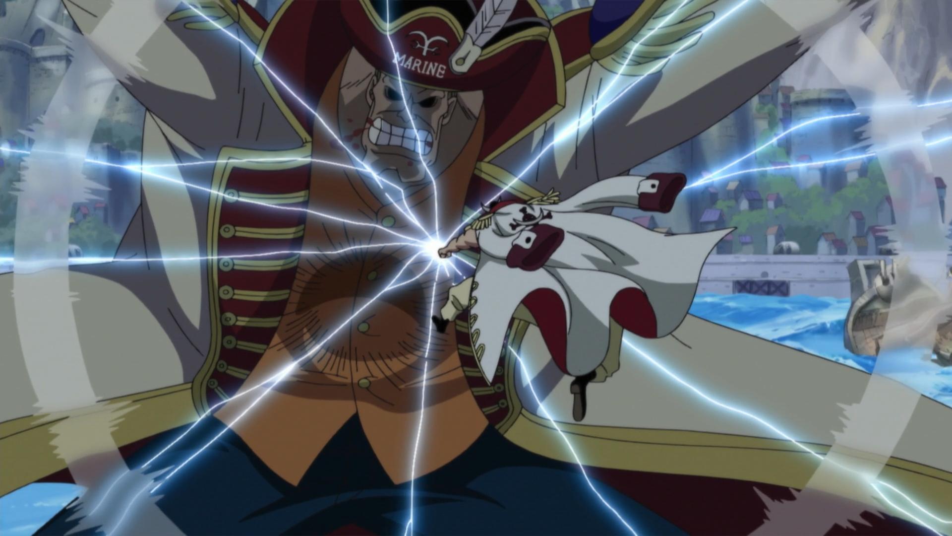 Roblox One Piece Legendary อ พเดทผลไม ป ศาจใหม ผล Gura Gura No - Gura Gura No Mi One Piece Wiki Fandom