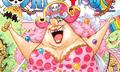 Charlotte Linlin Manga Color