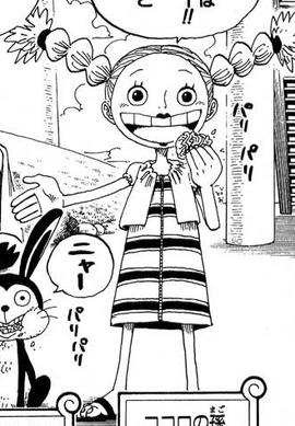 Chimney Manga