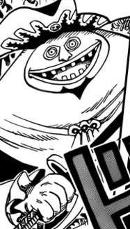 Delacuaji Manga Infobox