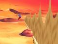 Desert Spada Anime