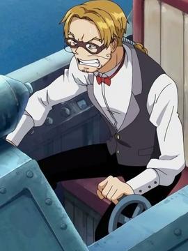 Doran (Non-Canon) Anime Infobox