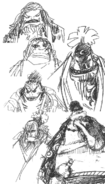 Early Jinbe