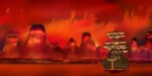 Isla de Fuego