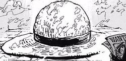 Le Chapeau de Paille de Mary Geoise
