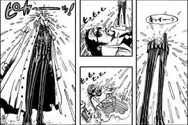 Pika Pika no Mi Manga Infobox