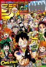 Shonen Jump 2020 Issue 6-7