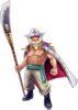 Whitebeard Young Thousand Storm
