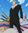 Zoro Anime Infobox Dressrosa