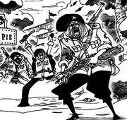 Piratas Gaburu