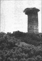 SBS 80 Torre de China