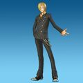 Sanji Warriors