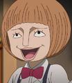 Sterry a los ocho años (anime)