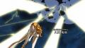 Super Powers - Nami Combat