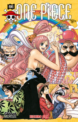Tome 66 Couverture VF Infobox