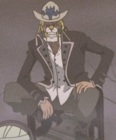 Absalom at Age 29 in the Anime