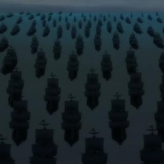 La flotta della Neo Marina