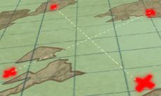 Localización de Raftel