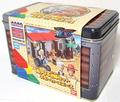 One Piece Mega Bloks Ace & Smoker Boite