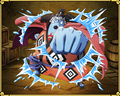 One Piece Treasure Cruise - Jinbe