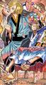 Sanji vestimenta portada 802